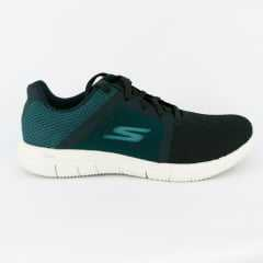 Tênis Skechers 14990/GRBL Go Flex 2 Green Blue