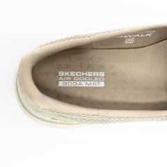 Tênis Skechers 15901 Go Walk 5 com Goga Max
