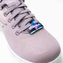 Tênis Skechers 15929 Go Walk 5 Alive com solado UltraGo