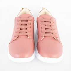 Tênis Usaflex AB7307 Soft Slim Old Pink