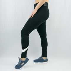 Legging Feminina Nike Fitness 815997-010 Preta