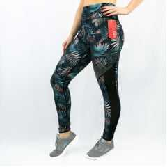 Legging Live Reversivel 2 em 1 83032 Fuso Power Force