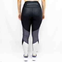 Legging Praxis V20117 Supplex com Trilobal