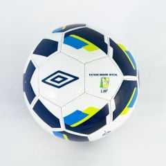 Bola Umbro 26309U Futsal Hit Supporter Branca