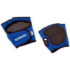 Luva Speedo 3080730 Power Glove protetor de palma Academia