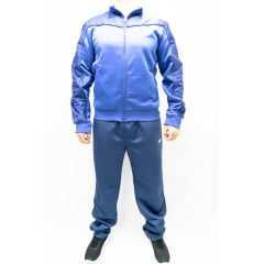 Abrigo Speedo 188570 ( Calça e Casaco ) Azul Marinho