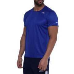 Camiseta Adidas EY0335 Run It com tecido AeroReady