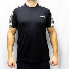 Camiseta Adidas FL0349 Classic com tecido Climalite