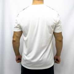 Camiseta Adidas FL0356 Classic com tecido Climalite