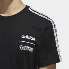 Camiseta Adidas FM6029 Edição Especial Pokémon Trainer
