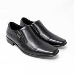 Sapato Pegada 121832 Couro legítimo Mestiço