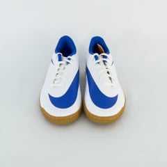 Tênis Nike 844441 142 BravataX II IC Branco/Azul