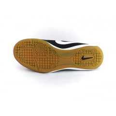 Tênis Nike Beco 2 Futsal Preto/Branco