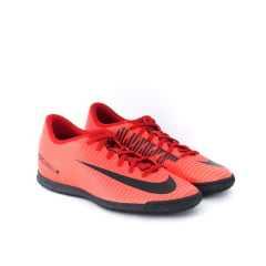 Tênis Nike MercurialX Vortex III IC Futsal Vermelho