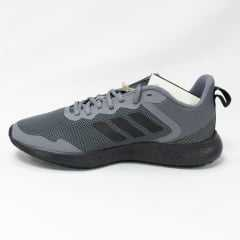Tênis Adidas GZ2718 FluidStreet Running com palmilha CloudFoam