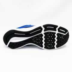 Tênis Nike AQ7481 400 Downshifter 9 Deep Royal/White
