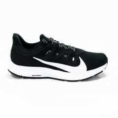 Tênis Nike CI3787 Quest 2 Preto/Branco