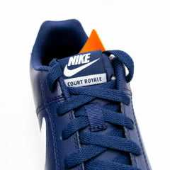Tênis Nike CJ9263 400 Court Royale TAB