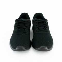 Tênis Nike Tanjun Preto/Preto Comfort Engineered Running