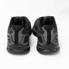 Tênis Olympikus 43458787 Vetor com cabedal All Black