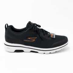 Tênis Skechers 216011 Go Walk 5 Squall com Goga Mat