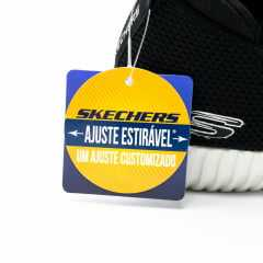 Tênis Skechers 52649 Elite Flex