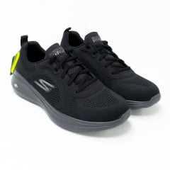 Tênis Skechers 55106 Go Run Fast - Quake All Black