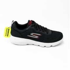 Tênis Skechers 55166 Go Run Focus Forged linha Performance