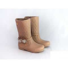 Bota Klin Miss Fashion 168.023000 Nude