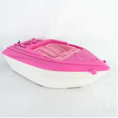 Sandália Grendene 22002 Barbie Iate