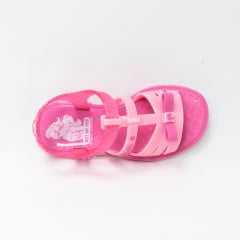 Sandália Grendene 22166 Barbie Car