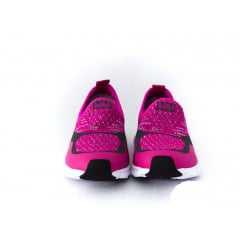 Tênis Bibi 824286 Icon Baby Rosa Pink