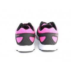 Tênis Ortopé 2117078 EVA FLY Preto/Pink
