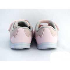 Tênis Ortopé 2178018 Eva Baby Rosa Bebê