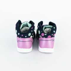 Tênis Ortopé 2178068 EVA Baby com Tóinóinóin Marinho