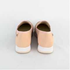 Tênis Pink Cats V0353 Coniglio Malva Rosa Bebê