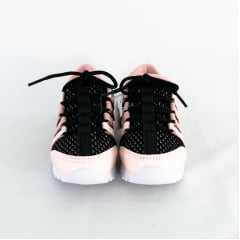 Tênis Pink Cats V0355 Mandang Rosa/Preto