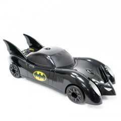 Sandália Grendene 22169 Liga da Justiça Batman com Batmovel