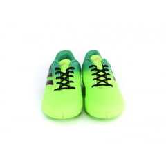 Tênis Futsal Adidas ACE 17.4 IN Verde/Preto