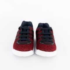 Tênis Kidy 034-0067-1065 Hoox Baby Vermelho
