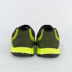 Tênis Kidy 129-0203-5153 Hoox Respi-Tec Preto/Neon